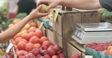 7 redenen om elke dag twee stuks fruit te eten