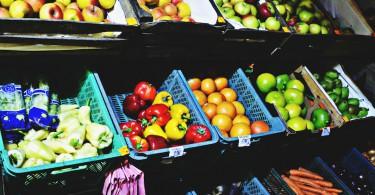 Macronutriënten, micronutriënten en voedingsstoffen