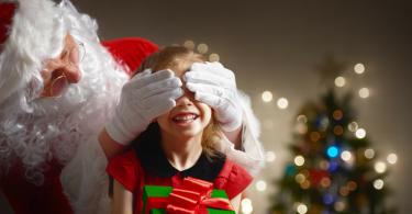 Kersttradities in verschillende landen