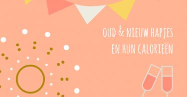 Oud & Nieuw hapjes