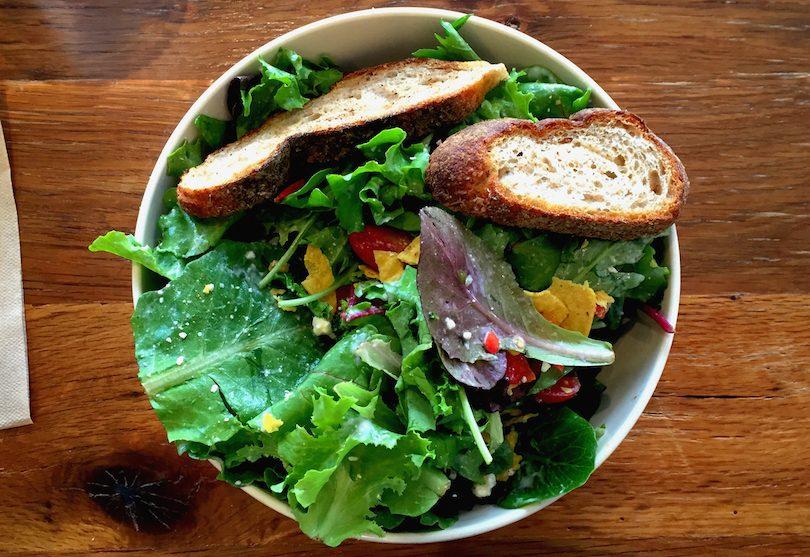 Beste Tips voor een gezonde lunch | Project Gezond ET-67