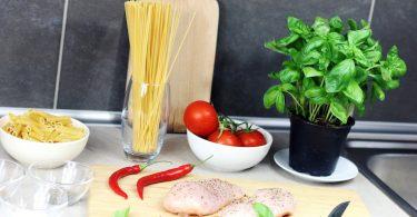 Vlees en vleesvervangers tijdens de zwangerschap