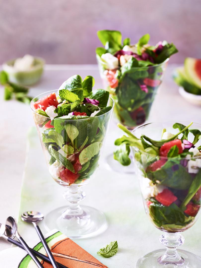SaladeWatermeloenFeta