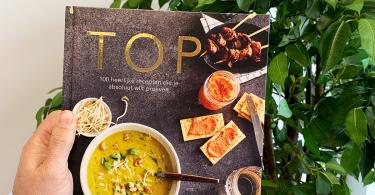 Ons nieuwste boek 'TOP' is nu te koop